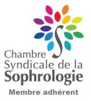 Logo Chambre Syndicale Sophrologue