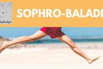 Sophro-balades les 29/08/20 et 05/09/20