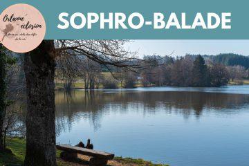 Sophro-balade le 27/03/2021