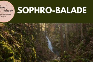 Sophro-balade le 01/05/2021